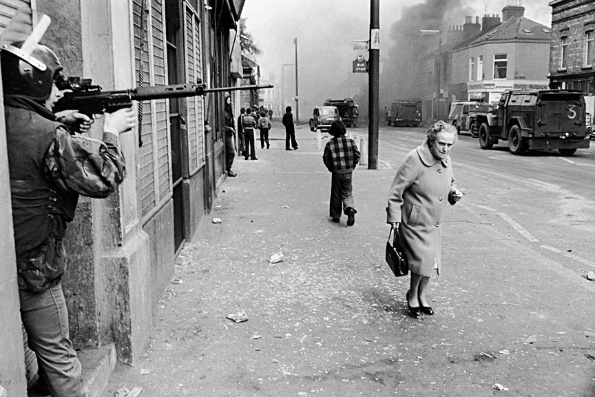N.IRELAND. Belfast.