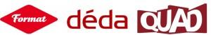 format logo strip